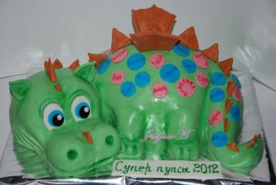 Торт в подарок девушке фото 4