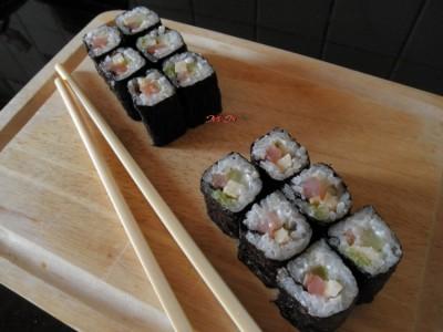 Заправка для риса суши пропорции