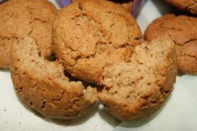 рецепт печенья из муки растительного масла меда и яйца