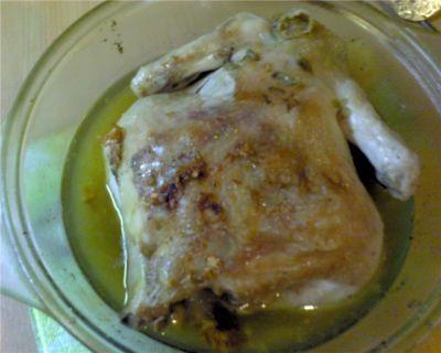 готовим курицу в микроволновке рецепты