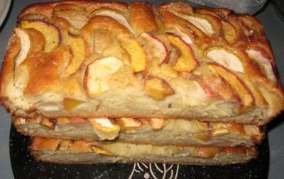 Заливные пироги рецепты сладкие