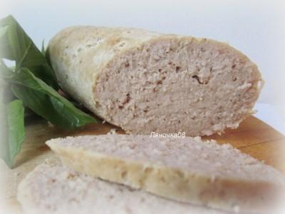 колбаса на диете дюкана