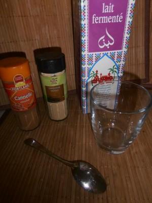кефир с корицей перец имбирь для похудения