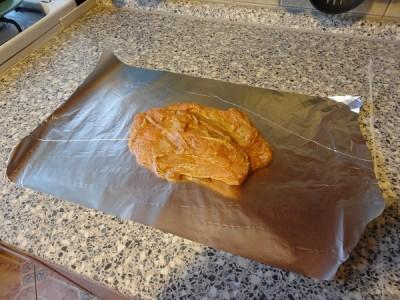 индейка в духовке рецепт с горчицей