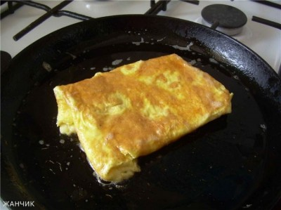 завтраки из яиц рецепты