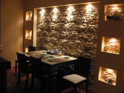 Подсветка стен своими руками фото