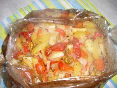 Приготовить прикорм из цветной капусты