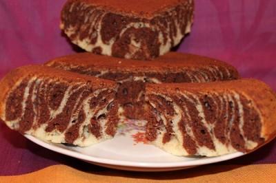 рецепты десерты в мультиварке