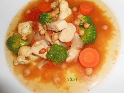 Блюда аварской кухни фото