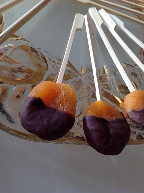 рецепты десертов с маслом какао #13