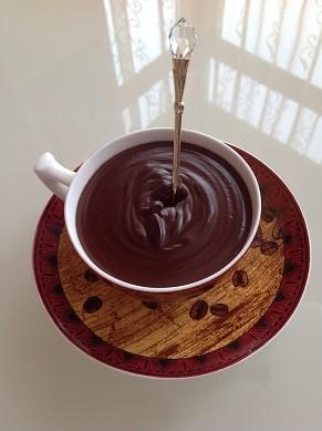 рецепты десертов с маслом какао #16