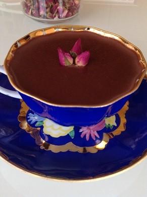 рецепты десертов с маслом какао #12