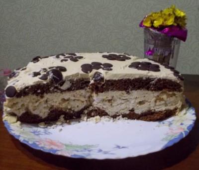 Как сделать безе для тортов в домашних условиях