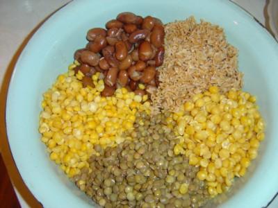 Простые рецепты блюд из кабачка