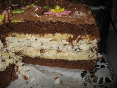 Торт полет по госту рецепт с фото