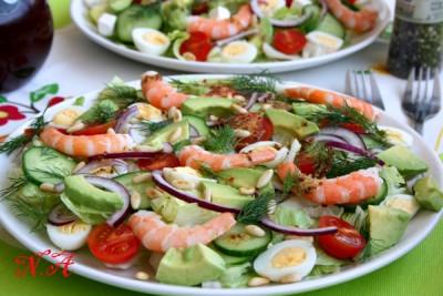 Морковный салат для диабетиков