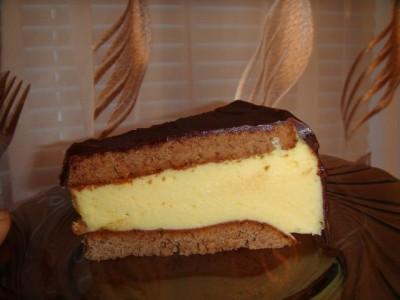 торт птичье молоко рецепт из все буде смачно