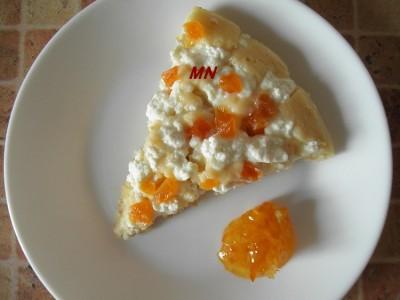 рецепт ватрушки в сковороде