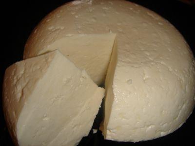 рассольный сыр рецепт