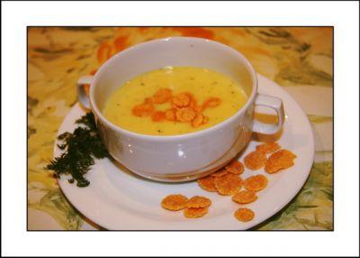 Крем суп из мидий рецепты
