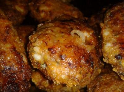 Вторые блюдаы из курицы