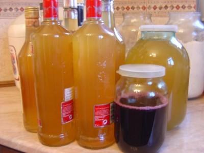 Яблочный уксус рецепт приготовления из антоновки облепиха рецепты приготовления на зиму без сахара