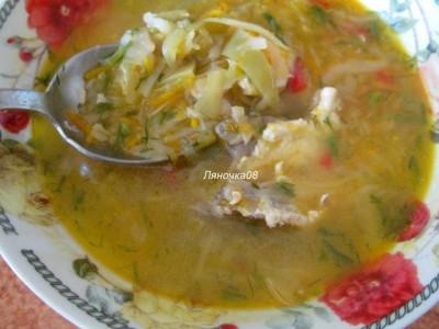 овощной суп на зиму в банках рецепты