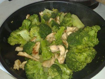 вторые блюда рецепты с куриным филе