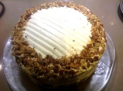 Чем пропитывают торт в домашних условиях