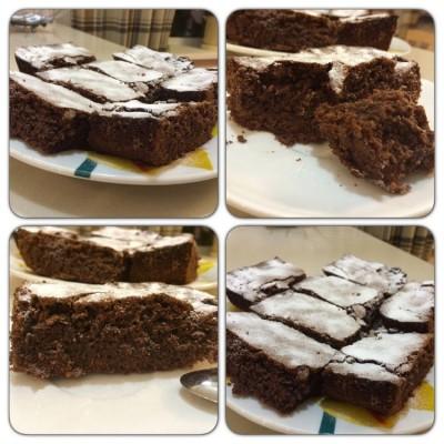 шоколадная колбаса рецепт 7say-хв3