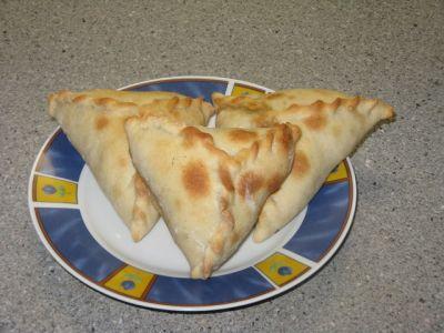 Самса таджикская рецепт