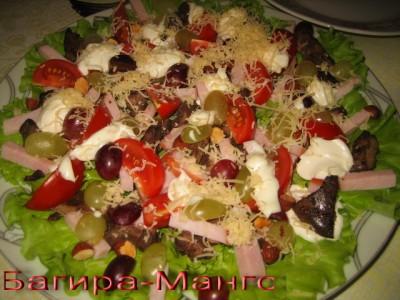 Рецепт маринованных перцев на зиму в масле с