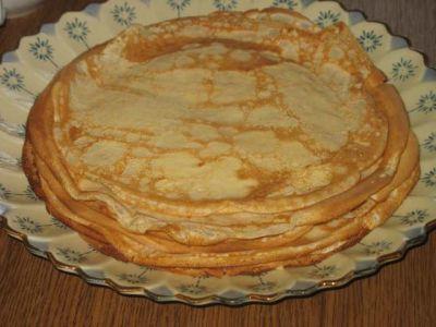 Пирожки — Кулинарные рецепты любящей жены