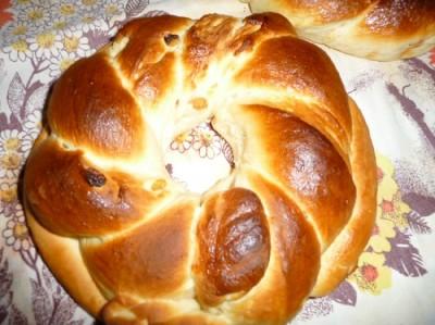 Рецепт колбаски из печенья и ирисок рецепт