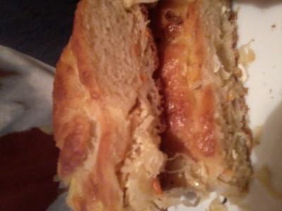 пирожки за пять минут