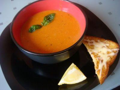 как приготовить турецкий суп томатный