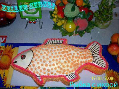 Свадебный торт жёлто-фиолетовый фото 8