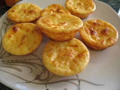 сырники по дюкану для атаки в духовке