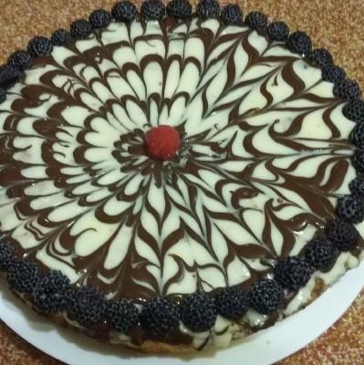 Конфетки бараночки торт лакомый кусочек фото 2