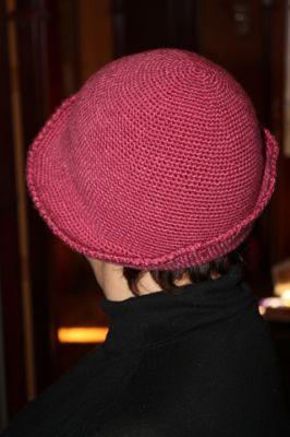 Вязание крючком шляпки для детей - Все шляпы здесь