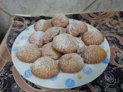 Печенье Маамуль с сухофруктами - рецепт пошаговый с фото