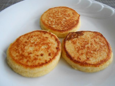 Торт из апельсинов простой рецепт