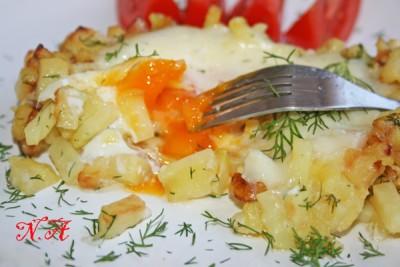 Блюда из картофеля рецепты для пароварки