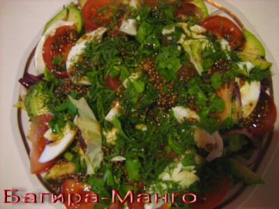 Салат с куриным рулетом и помидорами рекомендации