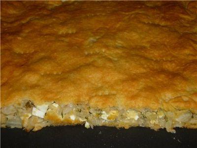 Пирог от натальи варлей