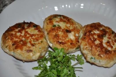 вкусные котлеты с плавленным сыром рецепт с фото