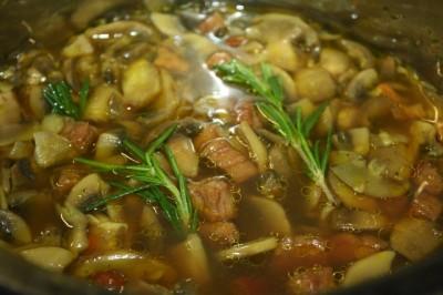 Как приготовить вкусное пюре из картошки рецепт