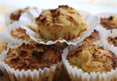 рецепты из кокосовой муки правильное питание