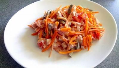 злая морковь фото