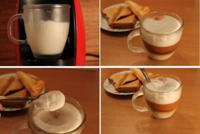 Как сделать протеин на молоке 307